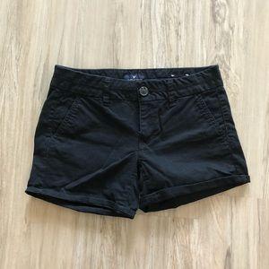 AEO Mini shorts